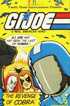G.I. Joe: The Revenge of Cobra