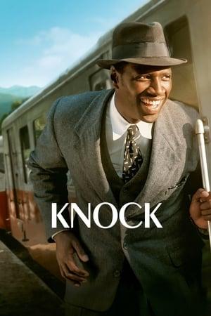 Poster Movie Knock 2017