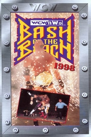 WCW Bash at the Beach 1998