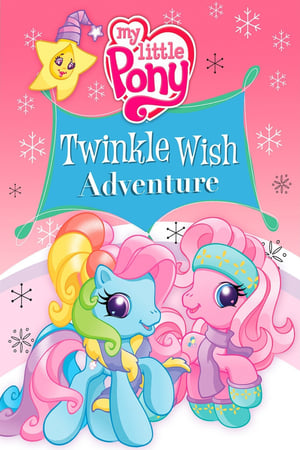 Image My Little Pony: Twinkle Wish Adventure