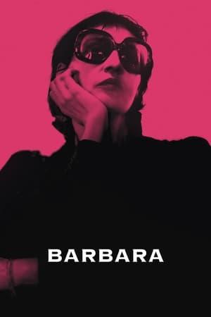 Poster Movie Barbara 2017