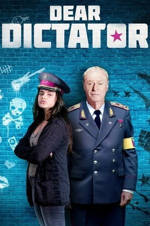 Poster Movie Dear Dictator 2018