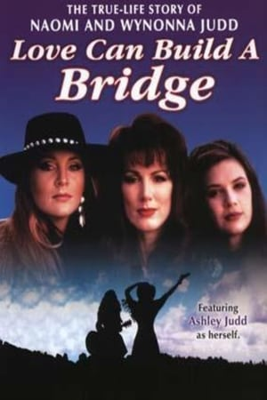 Naomi & Wynonna: Love Can Build a Bridge