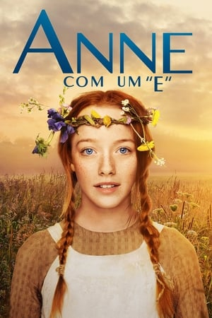 poster Anne with an E