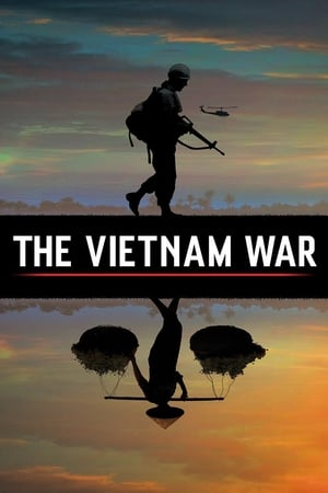 Poster Movie The Vietnam War 2017