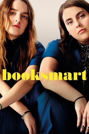 Poster Movie Booksmart 2019