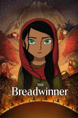 Poster Movie The Breadwinner 2017