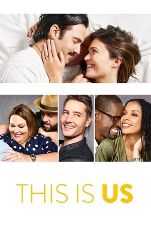 poster This Is Us