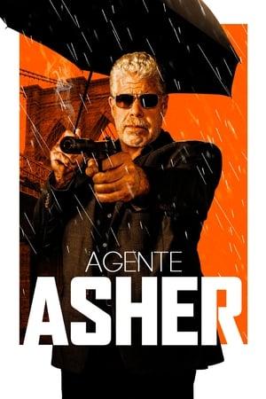 Agente Asher Dublado Online - Ver Filmes HD