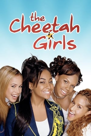 Image The Cheetah Girls