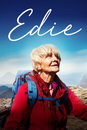 Poster Movie Edie 2018