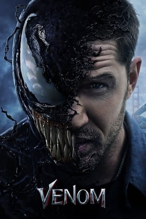 Poster Movie Venom 2018