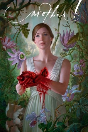 [Watch] Mother! (2017) Full Movie Online