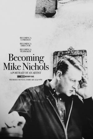 Becoming Mike Nichols