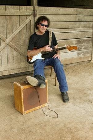 Tony Joe White: Live from Austin, TX