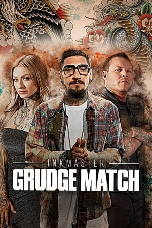 Ink Master: Grudge Match