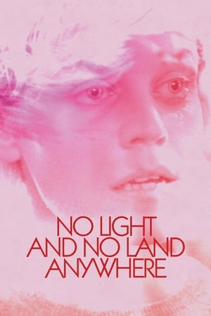 Poster Movie No Light and No Land Anywhere 2018