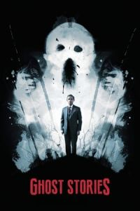 Poster de la Peli Ghost Stories