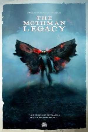 The Mothman Legacy