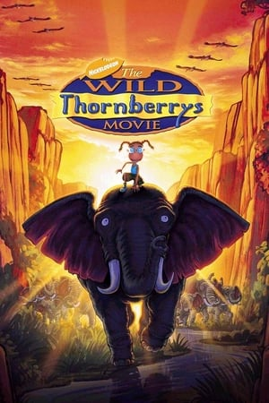 Image The Wild Thornberrys Movie