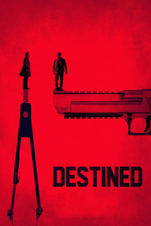 Poster Movie Destined 2017
