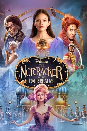 Poster Movie The Nutcracker and the Four Realms 2018
