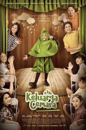Poster Movie Keluarga Cemara 2019
