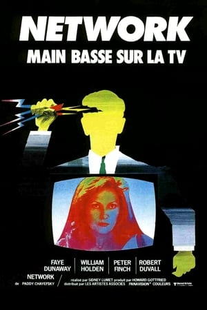Network : Main basse sur la TV