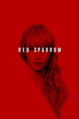 Poster Movie Red Sparrow 2018