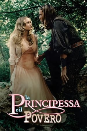 Image The Princess and the Pauper