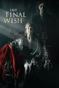 Poster de la Peli The Final Wish
