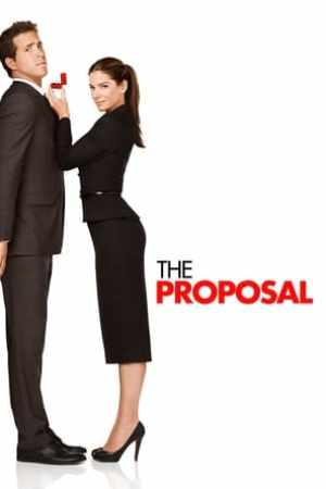 Image The Proposal
