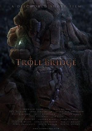 Poster Movie Troll Bridge 2019