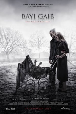 Poster Movie Bayi Gaib 2018