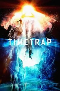 Poster de la Peli Time Trap