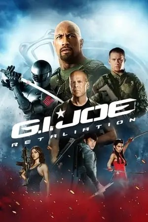 Image G.I. Joe: Retaliation