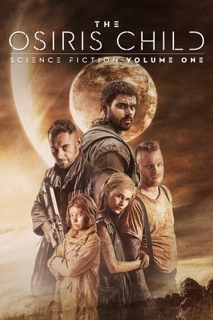 Poster Movie Science Fiction Volume One: The Osiris Child 2017