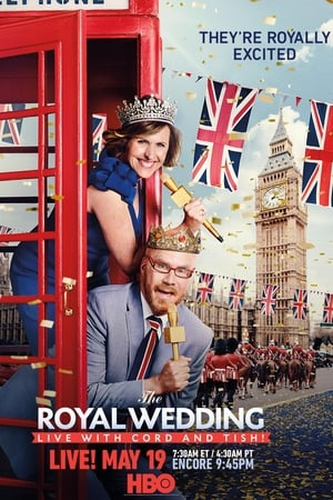 Image The Royal Wedding Live with Cord and Tish!