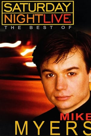 Image Saturday Night Live: The Best of Mike Myers