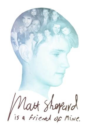 Image Matt Shepard Is a Friend of Mine