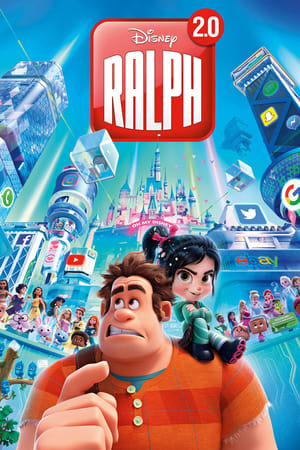 poster Ralph Breaks the Internet