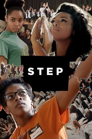 Poster Movie Step 2017