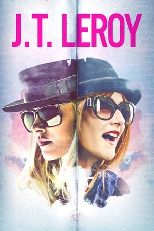 Poster Movie J.T. LeRoy 2019