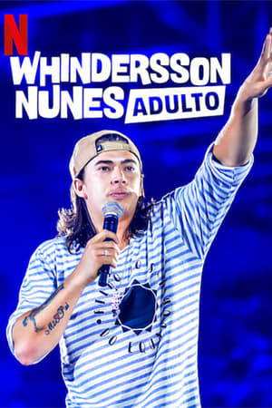 Image Whindersson Nunes: Adult