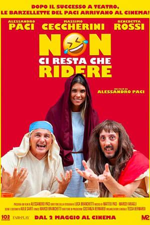 Poster Movie Non ci resta che ridere 2019
