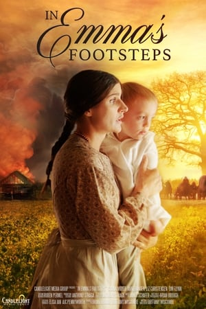 Poster Movie In Emma's Footsteps 2018