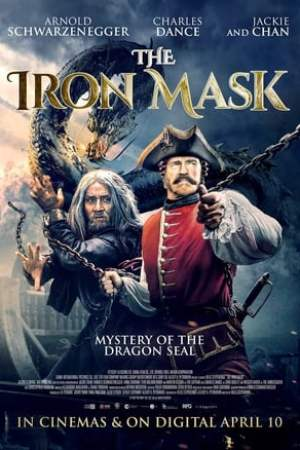 poster The Iron Mask
