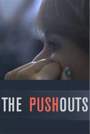 Poster Movie The Pushouts 2018