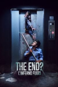 Poster de la Peli The End? L'inferno fuori
