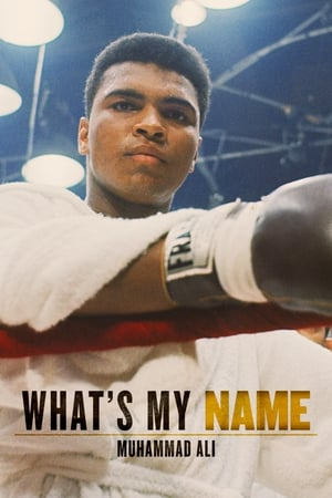 poster What's My Name | Muhammad Ali